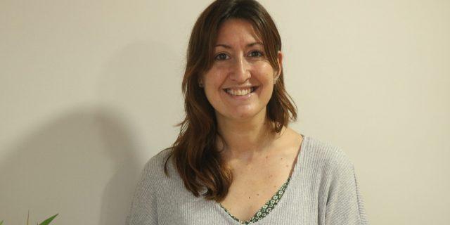 Donem la benvinguda a la psicòloga Trinitat Soler