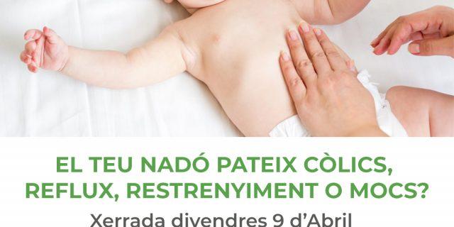 Xerrada fisioteràpia pediàtrica amb Laia Puigbó