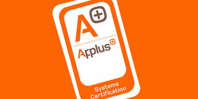Renovació Applus Certification