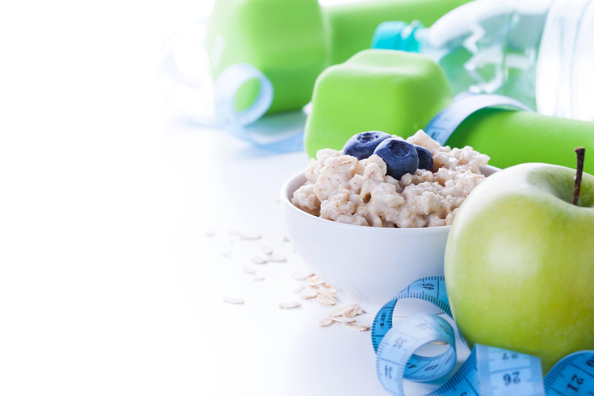 Nutrició esportiva