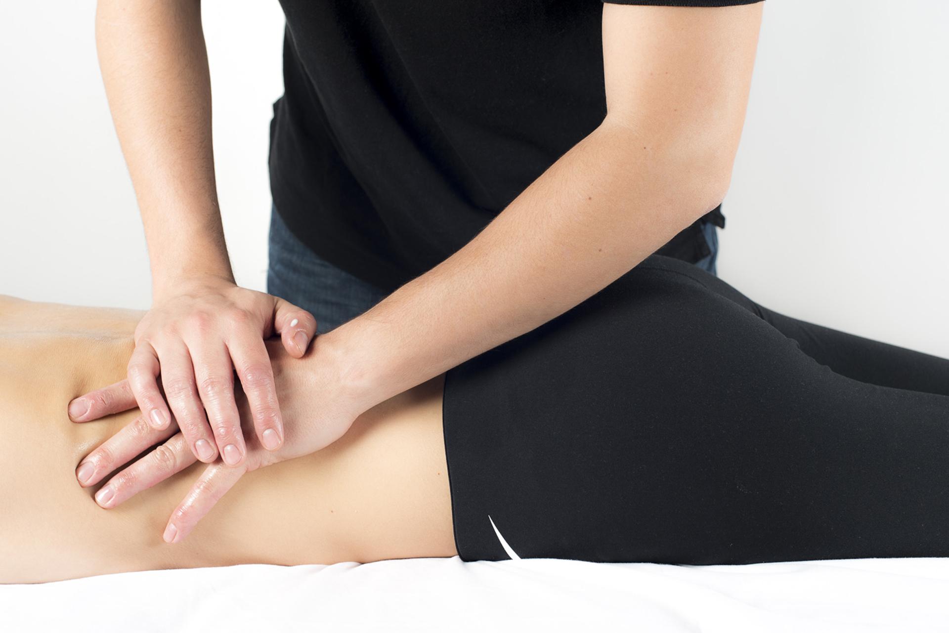 Massatges/ Teràpies manuals